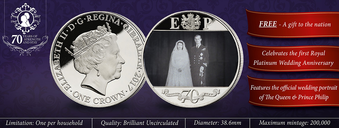 The Royal Platinum Wedding Anniversary