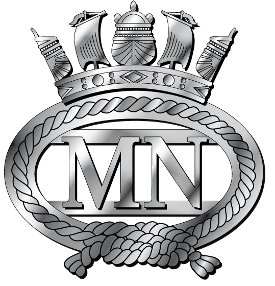 Official Merchant Navy Issues The London Mint Office