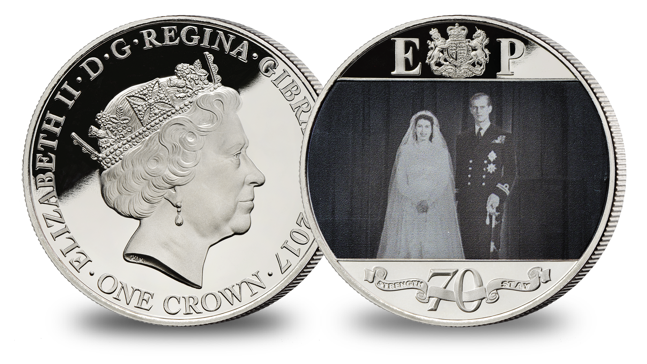 WHAT'S ALTERED AT THE ALTAR SINCE THE QUEEN WED PRINCE PHILIP SEVEN DECADES AGO?…