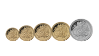 Angel_5_Coin_Set