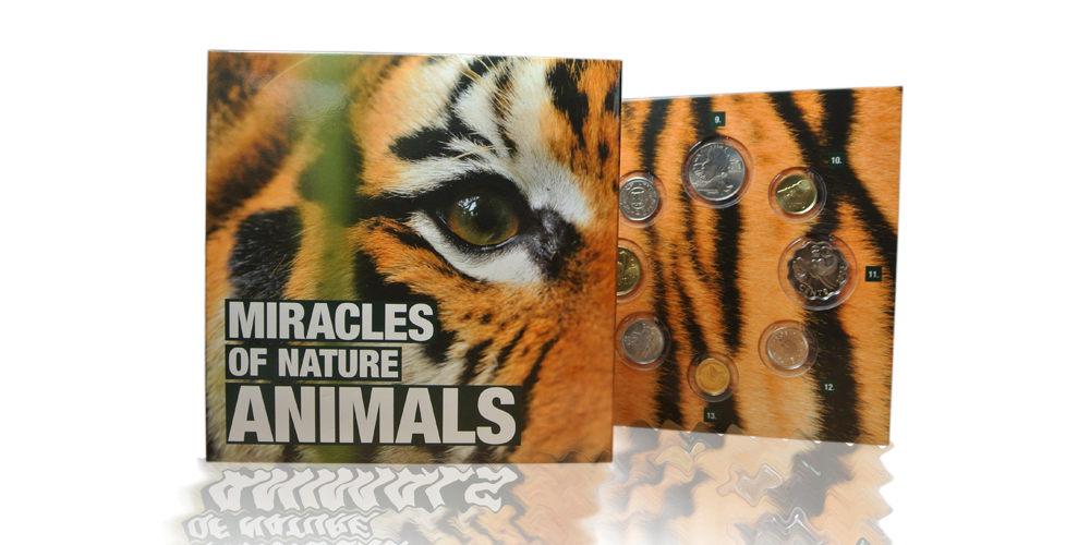 Miracles of Nature: Animals