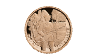 Remembrance_100_Quarter_Sovereign