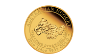 Australian Nugget coin Picture 1