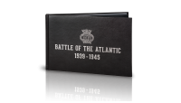 The Official Battle of Atlantic Book