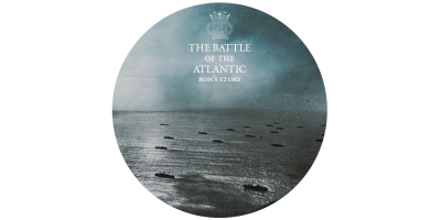 Battle of Atlantic DVD