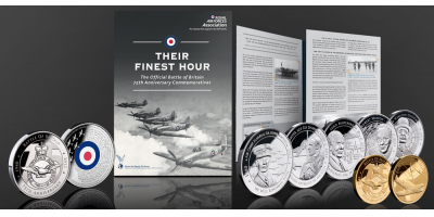 Battle of Britain 75th Anniversary Commemorative Collection