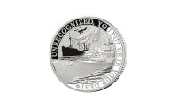 The 'Attack from Above' Battle of the Atlantic Coin  Your Debt Reverse