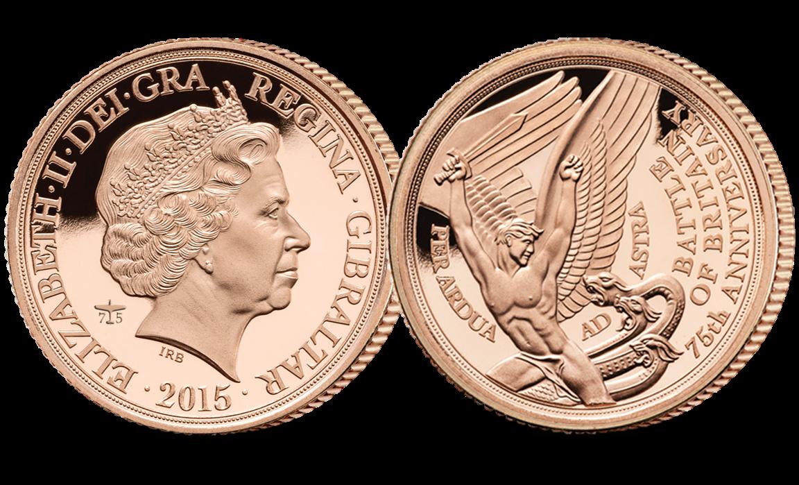 BOB Quarter Sovereign