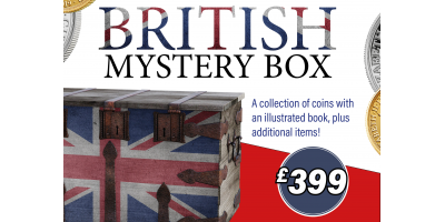 The Great Britain Mystery Box