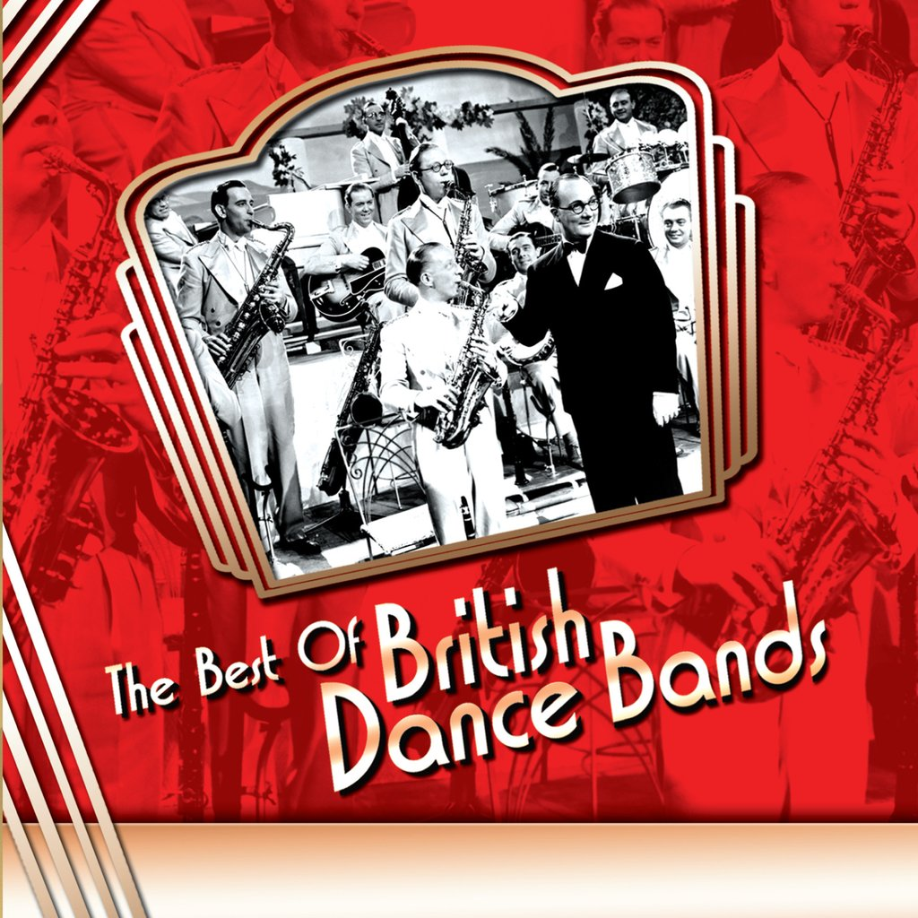 Best of British Dance Bands