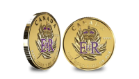 Canada Maple Leaf Gold Coin