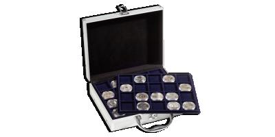 CARGO S6 Coin Case