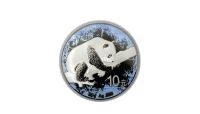 Panda Deep Frozen Edition 2016 Proof