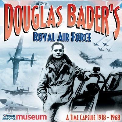 DOUGLAS BADERS