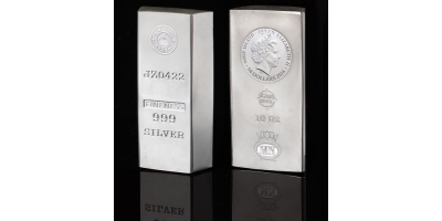 Gairsoppa 75th Anniversary Silver Bar