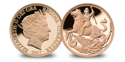 2017 Sovereign - An Iconic Design Remastered