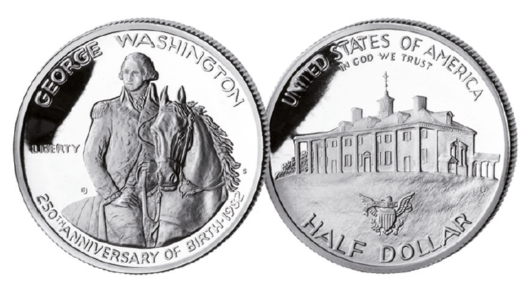 George_Washington_29182_Silver_Half_Dollar
