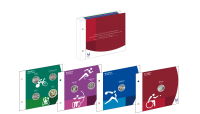 The Games is a dynamic way to celebrate sporting achievement and international friendship.