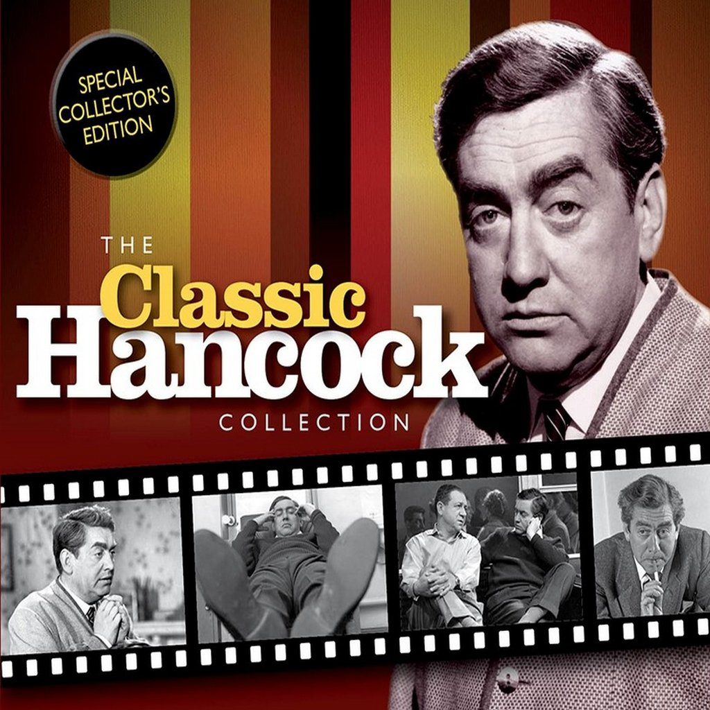 The Classic Hancock_