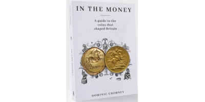 In the Money Hardback Book