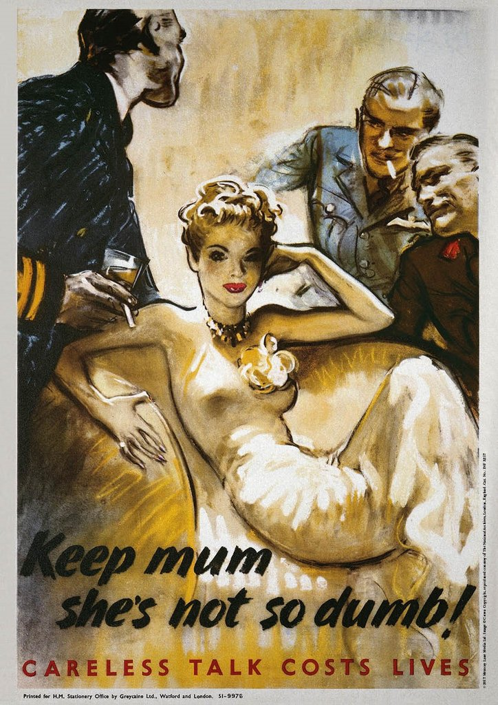 Keep_Mum poster