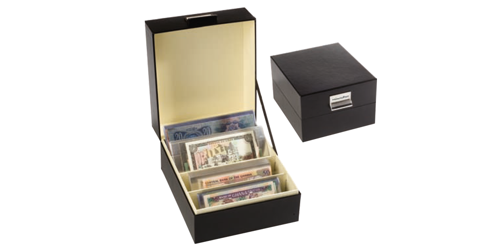 A5 Archive Collector's Box