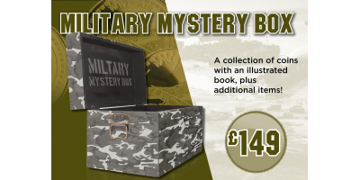 The Military Mystery Box