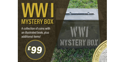 The World War One Mystery Box