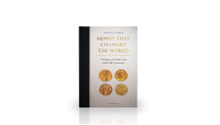 Money That Changed The World Book