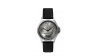 Featuring the most sought-after US Silver Dollar. The coin watch that connects tradition with history.