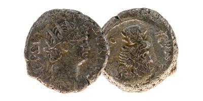 Nero Tetradrachm
