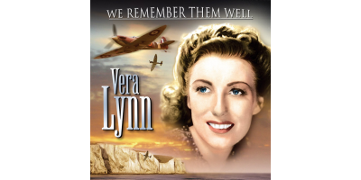 The 'We Remember Them Well' Dame Vera Lynn CD