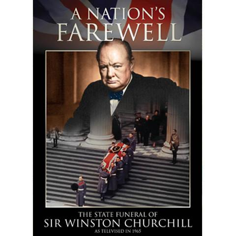 Nations Farewell