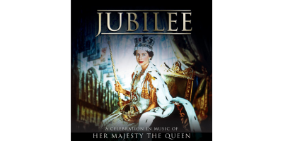 The 'Jubilee - A Musical Celebration' CD