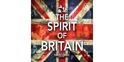 The Spirit of Britain CD