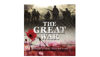 great war cd