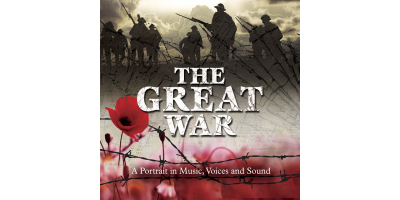 The Great War CD