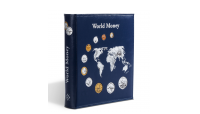 World Money Coin Album