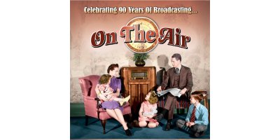 On The Air Double CD
