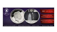 Platinum Free Coin