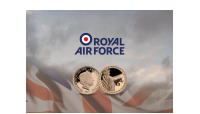 Royal Air Force Half Sovereign