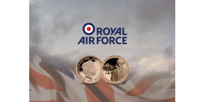 The Official Royal Air Force Sovereign