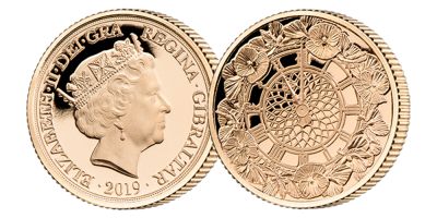 Remembrance 100 Quarter Sovereign - They Answered the Call