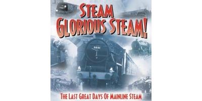 Steam Glorious Steam