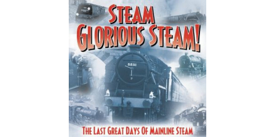 Steam Glorious Steam