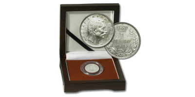 The Assassination of the Archduke and the Great War Silver Coin