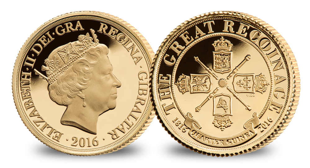 Her Majesty Queen Elizabeth II 90th Birthday Ten Crown Coin