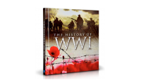 The History of World War I  Pocketbook