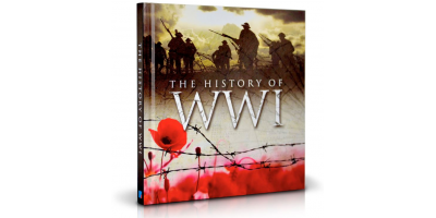 The History of WWI Pocketbook