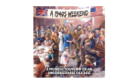 1940 Weekend CD